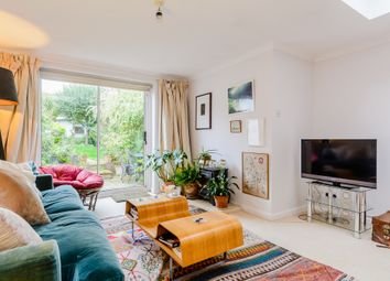 Thumbnail 3 bedroom terraced house for sale in Grove Street, Oxford