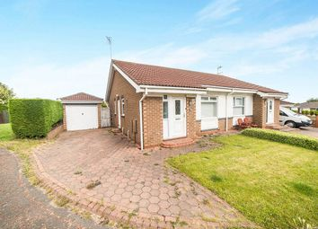 Thumbnail 2 bed bungalow for sale in Bracken Way, Ryton