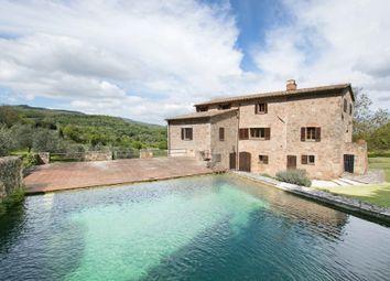 Thumbnail 6 bed villa for sale in Villa Romana, Sarteano, Siena, Tuscany, Italy