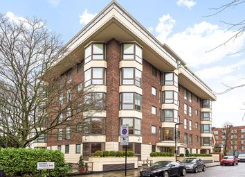 Thumbnail 3 bed flat for sale in Queens Terrace, London