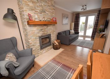 Thumbnail 2 bed semi-detached house for sale in Invertilt Road, Bridge Of Tilt, Pitlochry