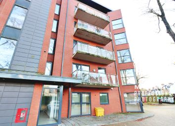 Thumbnail 2 bed flat to rent in New Zealand Road, Gabalfa, Cardiff