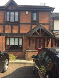 Thumbnail 3 bed semi-detached house for sale in The Moorings, Lydiate, Liverpool