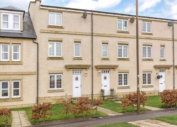 Thumbnail 3 bed town house for sale in 44 Burnbrae Terrace, Bonnyrigg