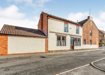 4 bed semi-detached house for sale in Dolben Square, Finedon, Wellingborough NN9