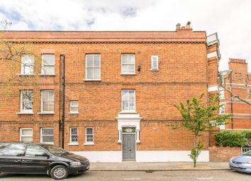 Thumbnail 1 bed flat for sale in Cremorne Road, Chelsea