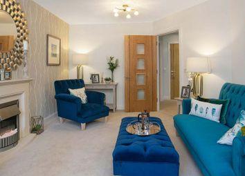 Thumbnail 1 bedroom flat for sale in Bridge Avenue, Maidenhead