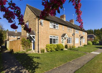 Thumbnail 2 bed end terrace house for sale in Cambridge Crescent, Bassingbourn, Royston