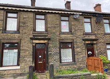 Thumbnail 3 bed terraced house for sale in Chapel Street, Adlington, Chorley