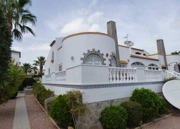 Thumbnail 3 bed villa for sale in Los Dolses, Orihuela Costa, Alicante