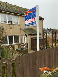 Thumbnail 2 bedroom flat to rent in Park View Lane, Alston, Cumbria