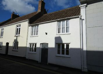 Thumbnail 3 bedroom terraced house to rent in West Street, Axbridge