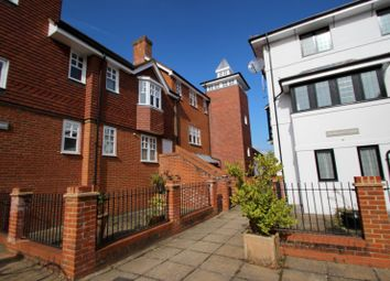 Thumbnail 2 bedroom flat to rent in Lyons Court, Dorking