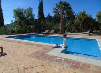 Thumbnail 5 bed villa for sale in Jr Jardines, Mondron, Spain