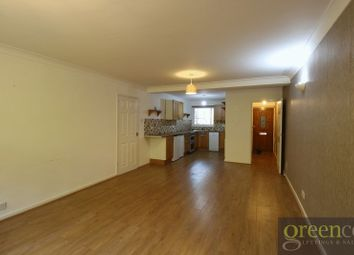Thumbnail 2 bed flat to rent in Silverdale Road, Gatley, Cheadle