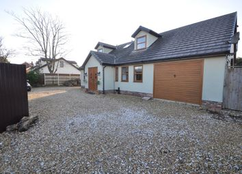 Thumbnail 4 bed detached house for sale in Borrowdale Road, Moreton, Wirral