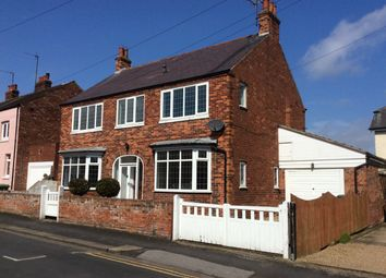 Thumbnail 4 bed detached house to rent in Lamplugh Lane, Lamplugh Lane, Bridlington, East Yorkshire