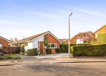 Thumbnail 2 bed bungalow for sale in Farfield, Penwortham, Preston, Lancashire