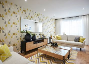 3 bed flat for sale in Penny Brookes Street, Stratford, London E15