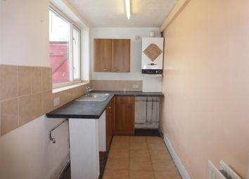 Thumbnail 2 bedroom property to rent in Harrow Street, Hartlepool