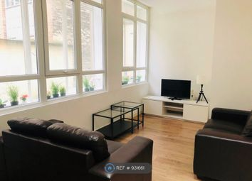 Thumbnail 2 bed flat to rent in Devonshire House, Birmingham