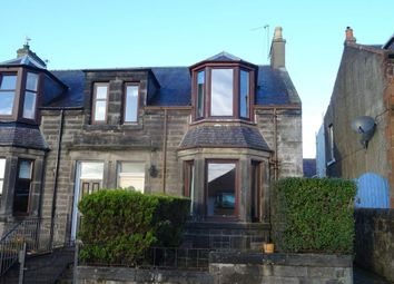 Thumbnail 3 bed semi-detached house for sale in Townhill Road, Dunfermline