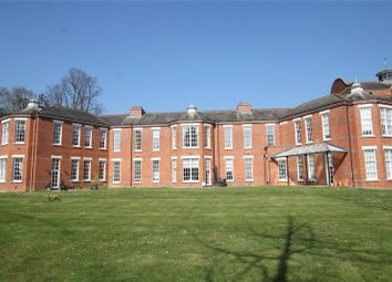 Thumbnail 3 bed flat for sale in Wilde Court, Beningfield Drive, St. Albans, Hertfordshire