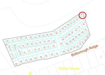 Thumbnail Land for sale in Plot 55 Land At Bidborough Ridge, Bidborough, Tunbridge Wells, Kent