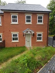 Thumbnail 1 bed detached house to rent in Hilltop Mews, Accrington, Hyndburn Borough Of Lancashire