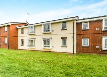 Thumbnail 1 bed flat for sale in Elmhurst Court, Spinney Hill, Northampton