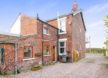 Thumbnail 2 bedroom semi-detached house for sale in Ollershaw Lane, Marston, Northwich, Cheshire