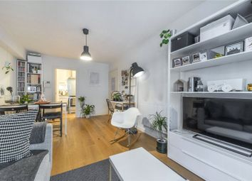 Thumbnail 1 bed flat for sale in Thames Heights, 52-54 Gainsford Street, London