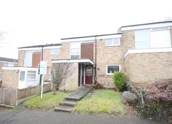 4 bed terraced house to rent in Long Meadow Way, Canterbury CT2