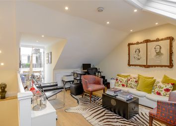 Thumbnail 2 bedroom flat for sale in Uverdale Road, London