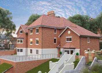 Thumbnail 1 bed flat for sale in London Road, Luton