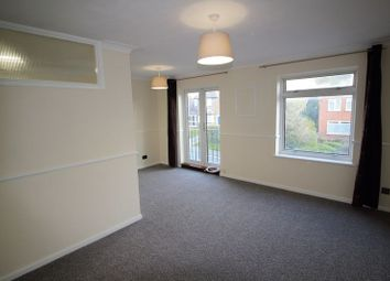 Thumbnail 1 bedroom flat to rent in Town End, Caterham