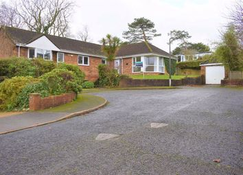 Thumbnail 5 bed detached house for sale in Whitegates, Mayals, Swansea