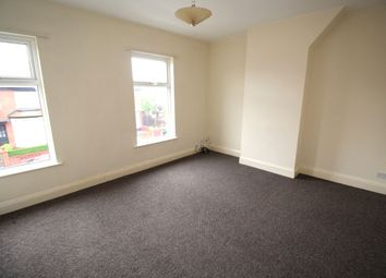 Thumbnail 4 bed terraced house to rent in Handsworth Road, Blackpool