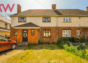 Thumbnail 3 bed semi-detached house to rent in Harrow Lane, Maidenhead