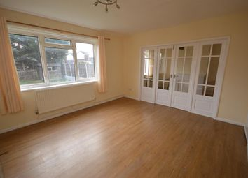 Thumbnail 3 bed semi-detached house to rent in Red Hill Avenue, Narborough, Leicester