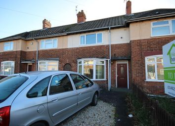 Thumbnail 2 bed terraced house to rent in 9th Avenue, Hull, East Riding Of Yorkshire
