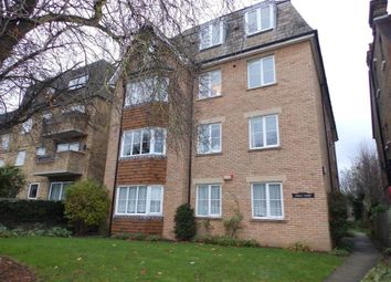 Thumbnail 2 bed flat to rent in Ashly Court, 47 Station Road, Sidcup
