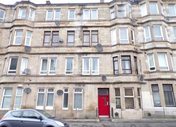 Thumbnail 1 bed flat to rent in Marwick Street, Dennistoun, Glasgow