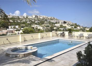 Thumbnail 4 bed detached house for sale in Mellieha, Malta