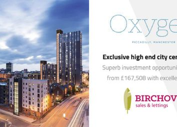 (Apt 31.07) Oxygen, 49 Store Street, Manchester M1