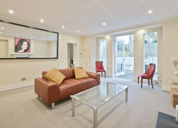 Thumbnail 3 bedroom property to rent in Abbey Road, West Hampstead, London