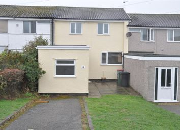Thumbnail 3 bed property to rent in Crigyll Road, Rhosneigr
