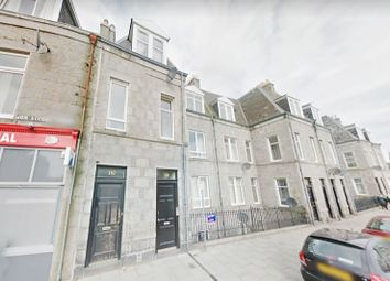 Thumbnail 1 bedroom flat for sale in 102, Bon Accord Street, Flat G-L, Aberdeen AB116Uy