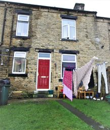 Thumbnail 4 bed terraced house for sale in Granton Street, Bradford