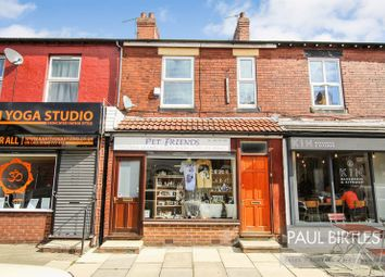 Thumbnail Commercial property for sale in Gloucester Road, Urmston, Manchester